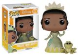 Princess and the Frog Tiana and Naveen Pop! Vinyl Figure
